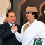 Libia – Italia: l'imbarazzata complicità