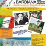Route 2011 da Monte Sole a Barbiana