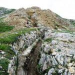 Escursione tra i monti del Pasubio e del Grappa