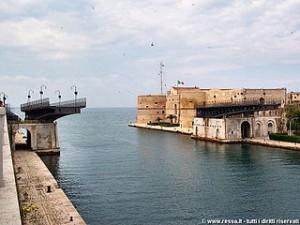 Lettera ministro degli interni – Punto pace di Taranto
