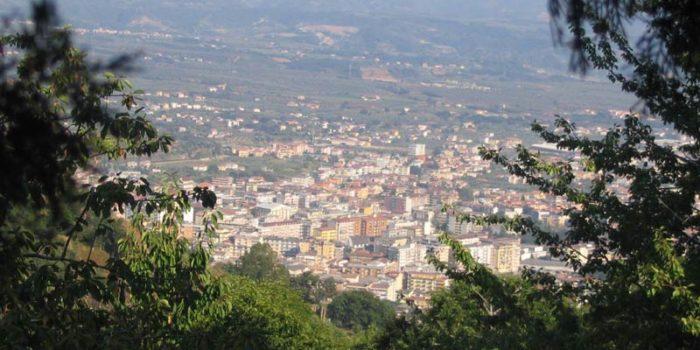 Punto pace di Lamezia Terme – Andiamo fino a Betlemme