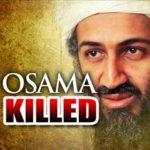 Osama ucciso: è giustizia o vendetta?