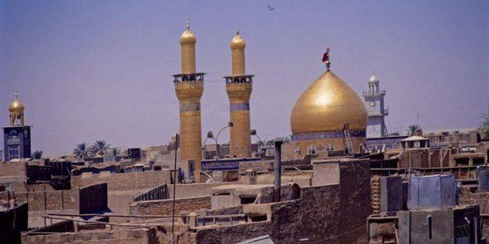Pax Christi in Iraq: Solo l'armonia garantisce la sicurezza