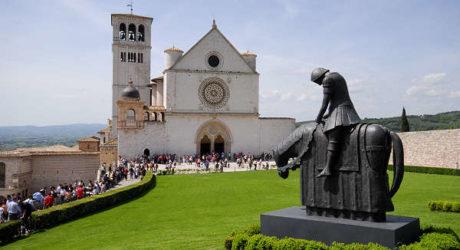 Vescovo Giudici: da preti con Pax Christi nella chiesa italiana