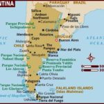 Argentina, Paese degli schiavi