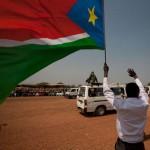 NASCE UN NUOVO SUDAN. IL SUD