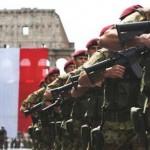 Siria: repressione anche con armi italiane!