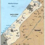 Israele, rappresaglia su Gaza, 5 vittime
