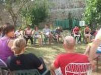 Incontri di Formazione presso la Casa per la Pace di Firenze da novembre 2011 a giugno 2012