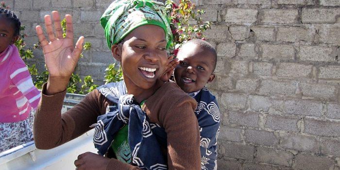 Pace all'africana. Il Nobel per la Pace 2011  a 3 donne.