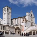 Lo spirito e la materia di Assisi