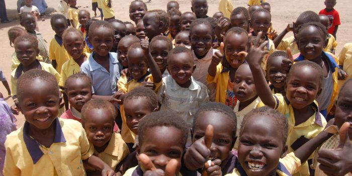 Fermare il massacro, appello per i popoli dei Monti Nuba