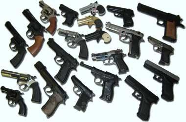 Vince la lobby delle armi