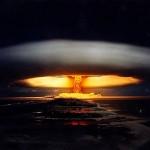Allarme atomico!  Occorre denuclearizzare il Medio Oriente!
