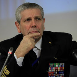 Ministro della difesa o della guerra?
