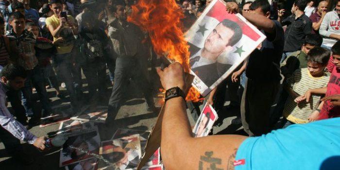 NO ALLA GUERRA IN SIRIA. Sì ai diritti umani e alla legalità