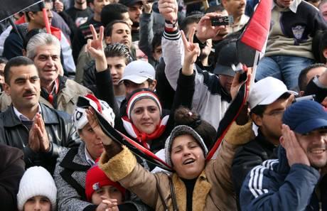 Siria: intervista a Domenico Losurdo