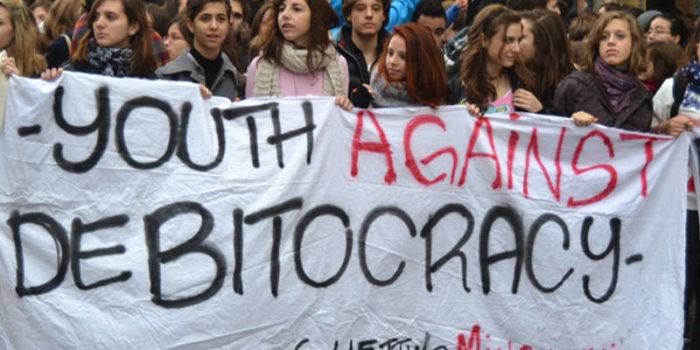 La pace per tutti nasce dalla giustizia di ciascuno! Il messaggio del Papa ai giovani