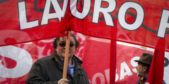 POTEVA ESSERE PIU' EQUA…La manovra doveva partire dai redditi alti