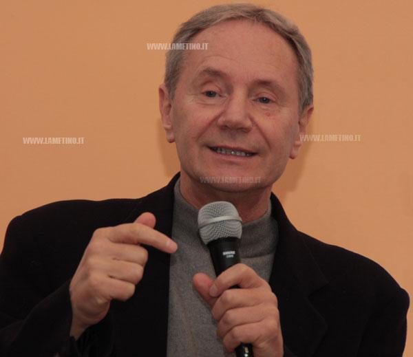 SOLIDALI PERCHE' CORAGGIOSI. La nostra solidarietà don Giacomo Panizza