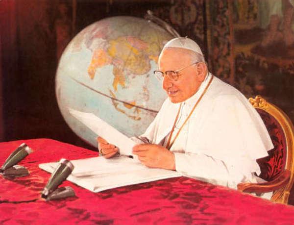 50 anni dal CONCILIO: quale chiesa oggi?