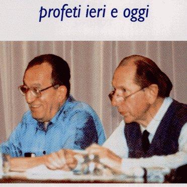 La Pace, realismo di un'utopia, convegno su Balducci e Turoldo 20 anni dopo, Bolzano e Pietralba 20-22 aprile 2012