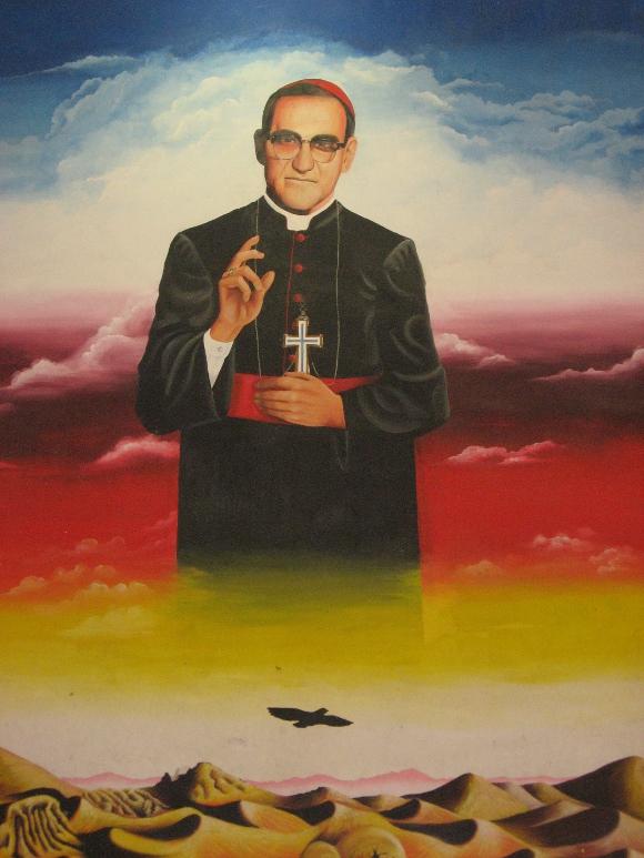 Fratello Romero (24 marzo 1989)