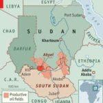 Campagna Italiana per il Sudan, una pace da costruire