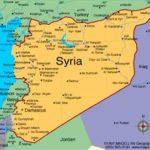 Un anno di sollevazione popolare in Siria – Dichiarazione di Pax Christi International