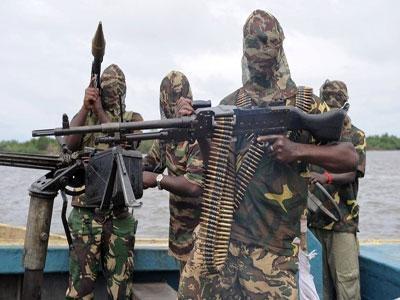 dietro le violenze in africa… rabbia, petrolio e armi (nostre)