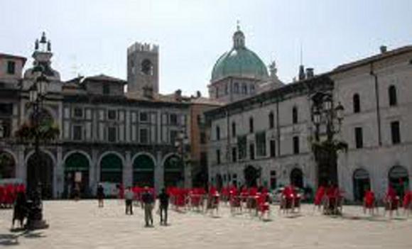 17 Marzo, Brescia – Via Crucis Pasqua 2016
