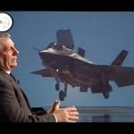 Segnala al governo GLI SPRECHI: 10 miliardi per gli F35, 23 di spese militari…