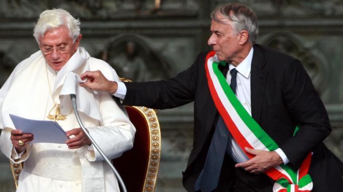 DIRITTI PER TUTTE E TUTTI. una grande lezione di laicità dal sindaco di Milano
