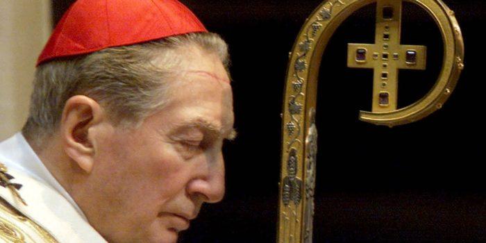 Mons. Giudici ricorda il Cardinal Martini