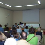 La Giornata dell'andare insieme a Catania – Incontro NO MUOS