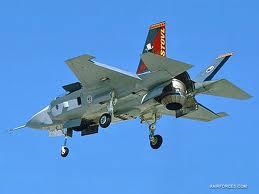 F-35: le bugie volano basse.