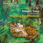 XV Religion Today Filmfestival : Conflitti. Religioni e (non)violenza