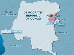 Repubblica Democratica del Congo: i ribelli M23 lasciano Goma
