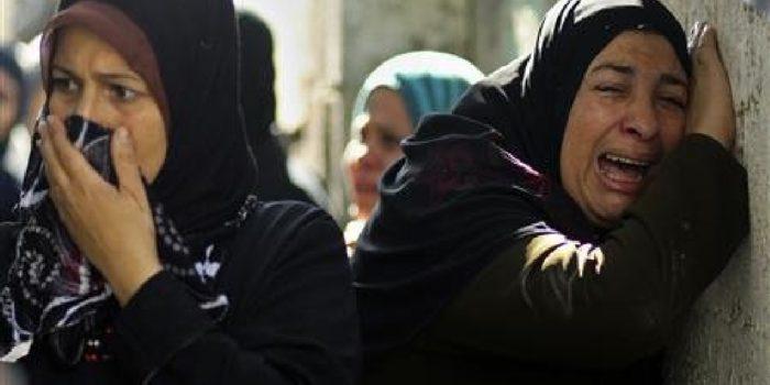 AIUTATECI A NON LASCIARE GAZA SOLA. appello degli italiani a Gaza