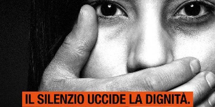FEMMINICIDIO. non possiamo tacere