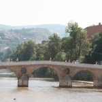 Sarajevo, not to forget