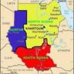 Sudan , le violenze continuano