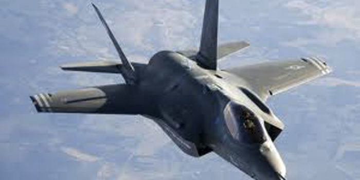 F-35: il nostro no nasce da lontano