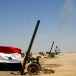 SIRIA: PAX CHRISTI AUSTRIA CONTRO LA FORNITURA DI ARMI AI RIBELLI