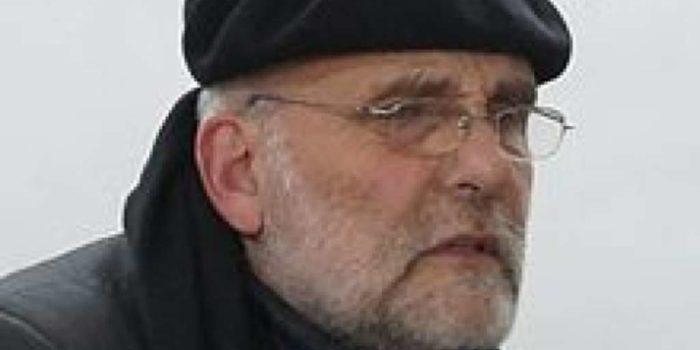 P. Dall'Oglio  –  Gesuita italiano rapito in Siria