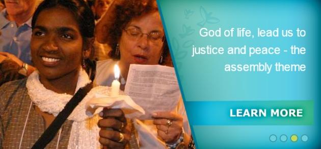 Dio della vita guidaci alla giustizia e alla pace