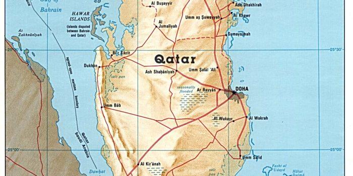 Qatar, il mondiale della schiavitù