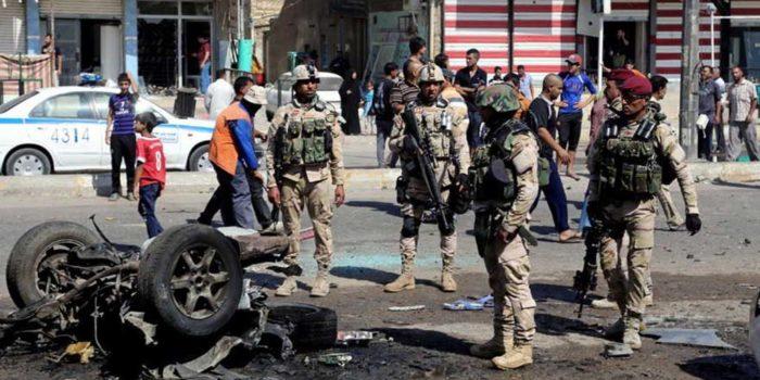 Iraq. Attentati a Baghdad e nel nord, 33 morti. Don Sacco: sperare è un dovere