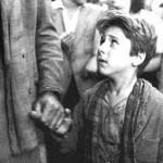 Rom: Ladri di bambini
