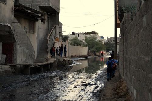Un anno fa attacco Israele, Gaza resta prigione
